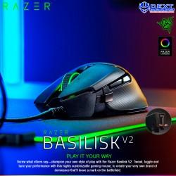 Razer Basilisk V2 Wired...