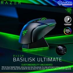Razer Basilisk Ultimate...