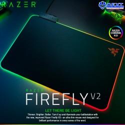 Razer Firefly V2 RGB Gaming...