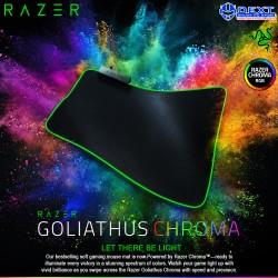 Razer Goliathus Chroma Soft...