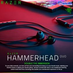 Razer Hammerhead Duo In Ear...
