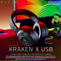 Razer Kraken X USB...