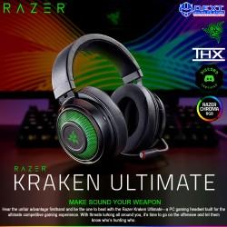 Razer Kraken Ultimate USB...