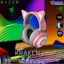 Razer Kraken Kitty Chroma...