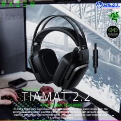 Razer Tiamat 2.2 V2 Analog...