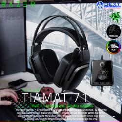 Razer Tiamat 7.1 V2 Analog...