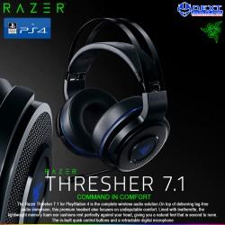Razer Thresher 7.1 PS4...
