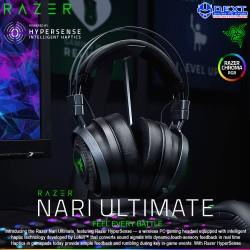Razer Nari Ultimate...