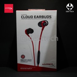 HyperX Cloud Earbuds with...