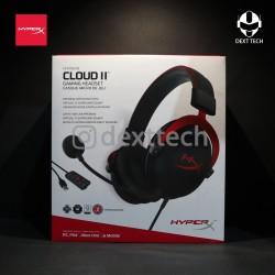 HyperX Cloud II Red Gaming...