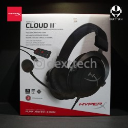 HyperX Cloud II Gun Metal...