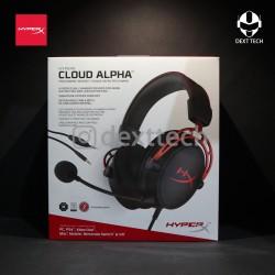 HyperX Cloud Alpha Red...
