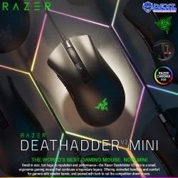 Razer DeathAdder V2 Mini...