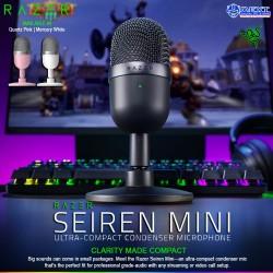 Razer Seiren Mini Portable...