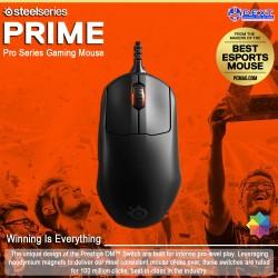 SteelSeries Prime Pro...