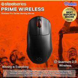 SteelSeries Prime Wireless...
