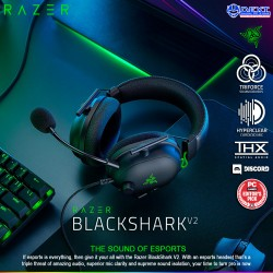 Razer BlackShark V2...