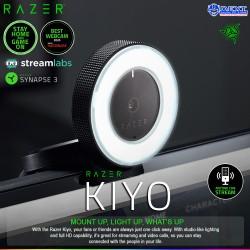 Razer Kiyo Desktop Camera...