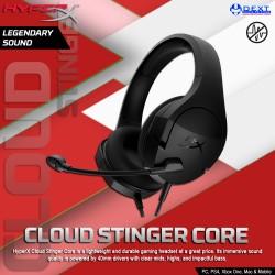 HyperX Cloud Stinger Core...