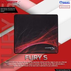 HyperX FURY S - Speed...