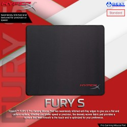 HyperX FURY S Gaming Mouse...