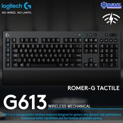 Logitech G613 Wireless...