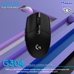 Logitech G304 Lightspeed...