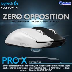 Logitech G Pro X Superlight...