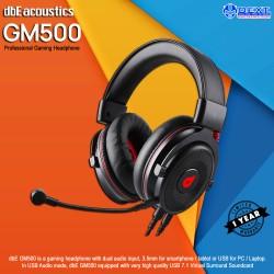 dbE Acoustics GM500 7.1...