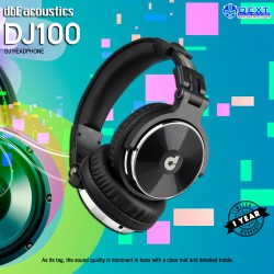 dbE Acoustics DJ100 High...