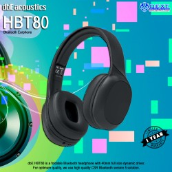 dbE Acoustics HBT80 Hifi...