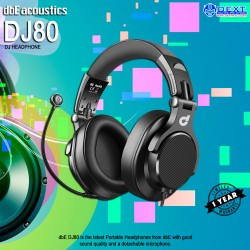dbE Acoustics DJ80 High...