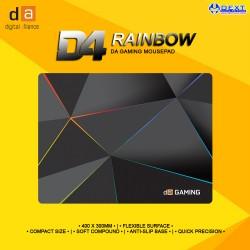 Digital Alliance D4 Rainbow...