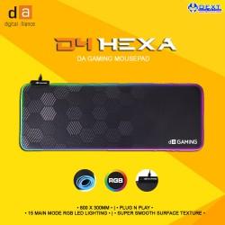Digital Alliance D4 Hexa...