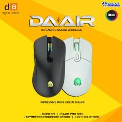 Digital Alliance Air...