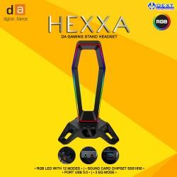 Digital Alliance HEXXA...