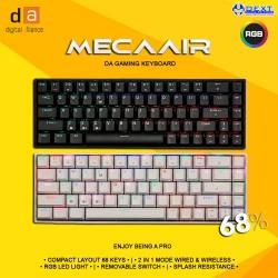 Digital Alliance Meca Air...