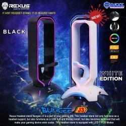 Rexus Bungee J3 Headset...