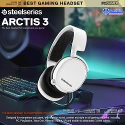 SteelSeries Arctis 3 (2019)...