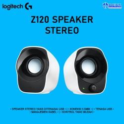 Logitech Z120 Compact...