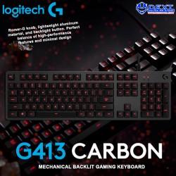Logitech G413 Carbon...