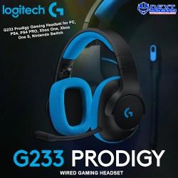 Logitech G233 Prodigy...