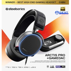 SteelSeries Arctis Pro...