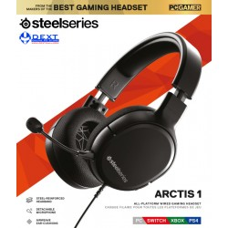 SteelSeries Arctis 1 Gaming...
