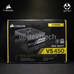 Corsair VS Series 450W - 80...