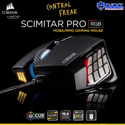 Corsair Scimitar PRO RGB...