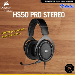 Corsair HS50 Pro Stereo...