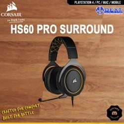 Corsair HS60 Pro Surround...