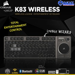 Corsair K83 Wireless...