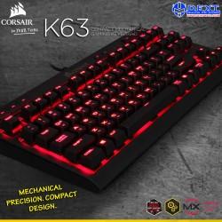 Corsair K63 Compact (Cherry...